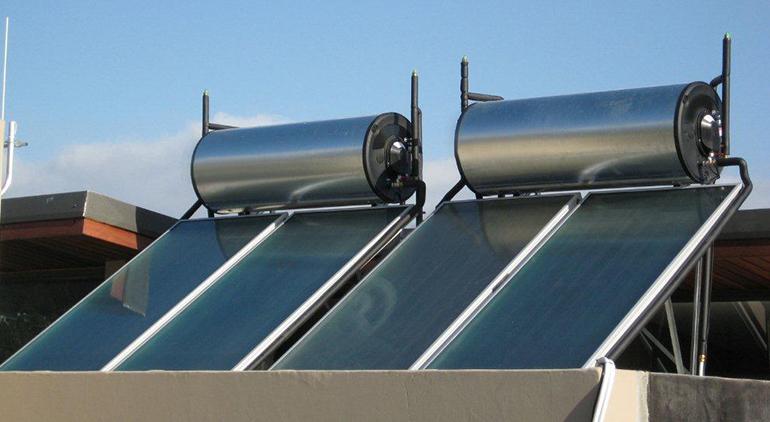 Solar Geysers Gauteng 078 670 0635