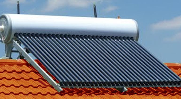 Solar Geysers Pretoria 078 670 0635